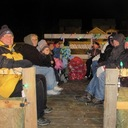 Advent Hay Ride 2017 photo album thumbnail 4